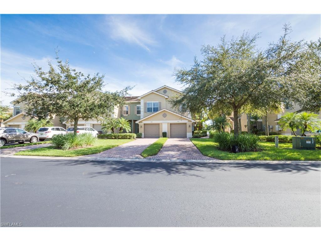 3151 Cottonwood Bend #1306, Fort Myers, FL 33905 (MLS #216062999) :: The New Home Spot, Inc.