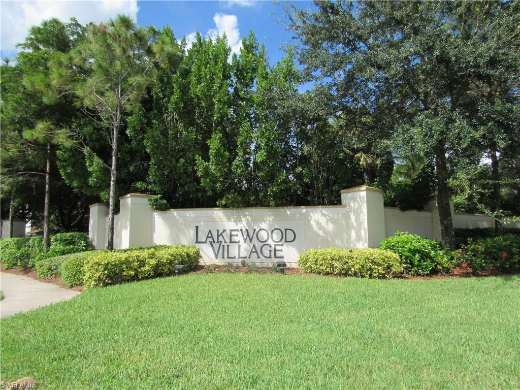 8451 Village Edge Cir #1, Fort Myers, FL 33919 (#216063033) :: Homes and Land Brokers, Inc