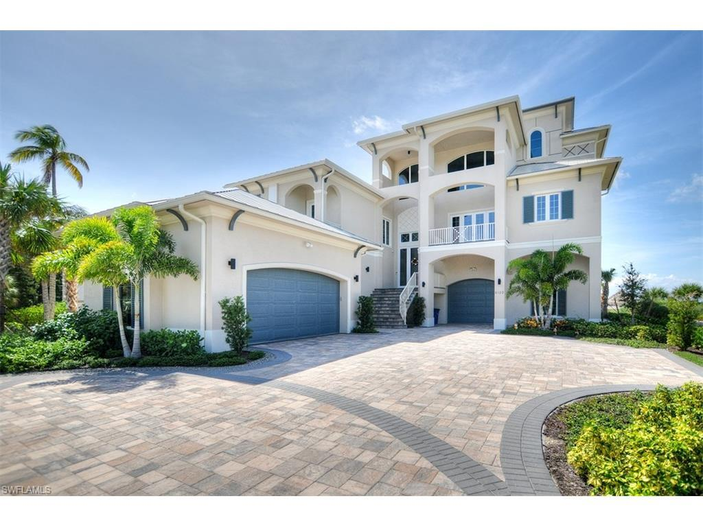 6120 Court St, Fort Myers Beach, FL 33931 (MLS #216063059) :: The New Home Spot, Inc.