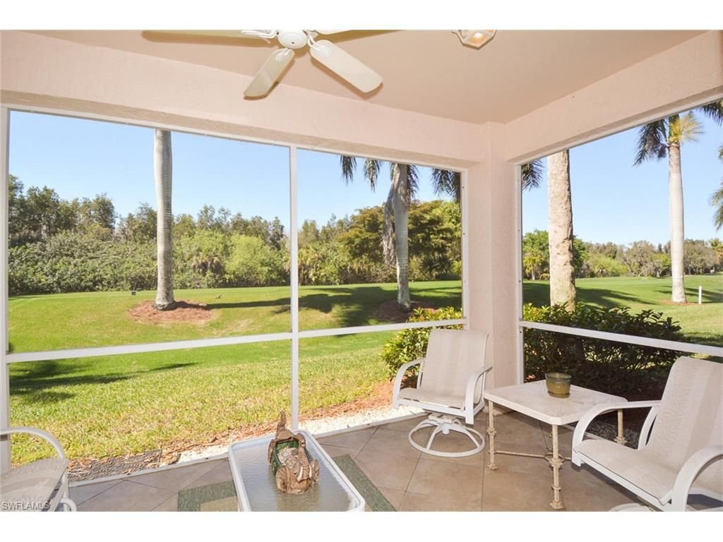 16430 Millstone Cir #105, Fort Myers, FL 33908 (#216063068) :: Homes and Land Brokers, Inc