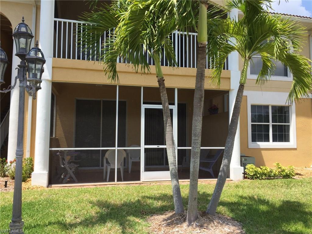 12505 Mcgregor Blvd #114, Fort Myers, FL 33919 (MLS #216063137) :: The New Home Spot, Inc.