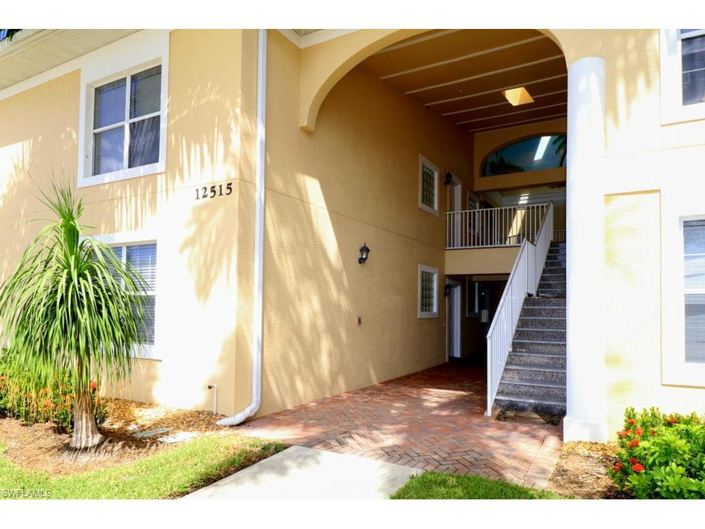 12515 Mcgregor Blvd #202, Fort Myers, FL 33919 (MLS #216063139) :: The New Home Spot, Inc.