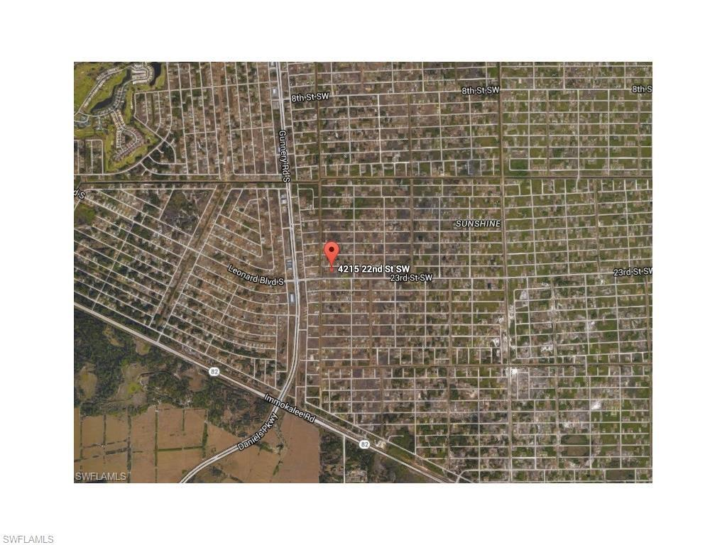 3808 22nd St SW, Lehigh Acres, FL 33976 (MLS #216063152) :: The New Home Spot, Inc.