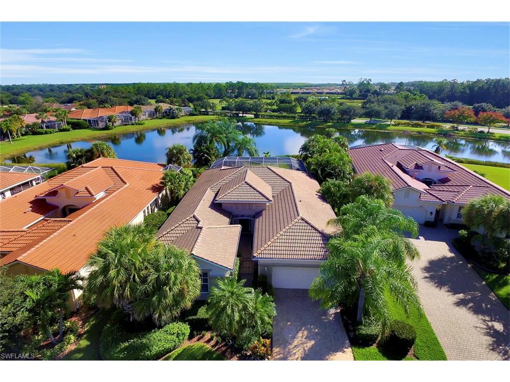 9913 Bellagio Ct, Fort Myers, FL 33913 (#216063165) :: Homes and Land Brokers, Inc