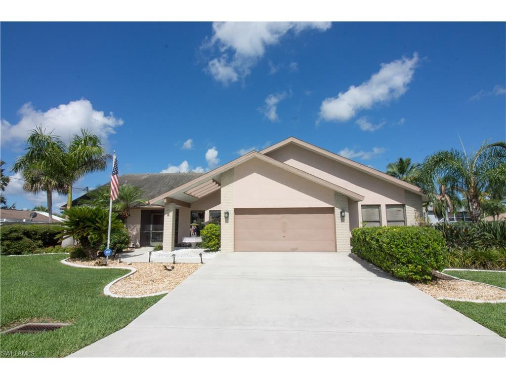 2223 Club House Rd, North Fort Myers, FL 33917 (MLS #216063198) :: The New Home Spot, Inc.