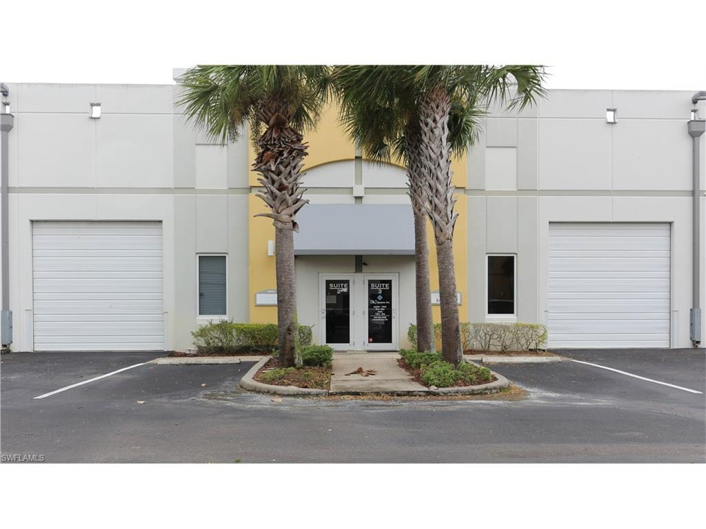 12940 Express Ct B3, Fort Myers, FL 33913 (#216063229) :: Homes and Land Brokers, Inc