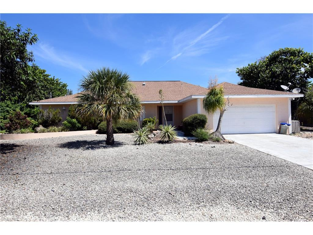 433 Lake Murex Cir, Sanibel, FL 33957 (MLS #216063262) :: The New Home Spot, Inc.