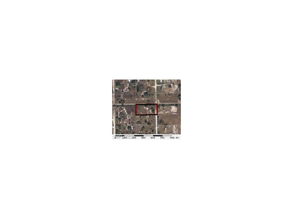 210 S Fronda St, Clewiston, FL 33440 (#216063275) :: Homes and Land Brokers, Inc