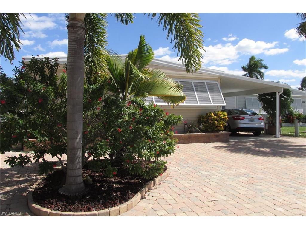 17761 Stevens Blvd, Fort Myers Beach, FL 33931 (#216063310) :: Homes and Land Brokers, Inc