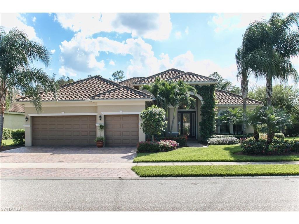 12917 Kentfield Ln, Fort Myers, FL 33913 (MLS #216063311) :: The New Home Spot, Inc.