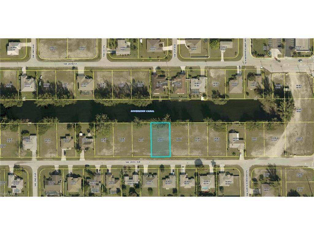 129 SW 28th Ter, Cape Coral, FL 33914 (MLS #216063342) :: The New Home Spot, Inc.