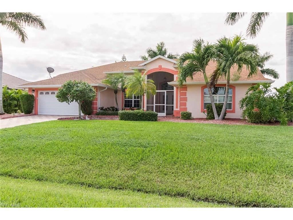 11941 Princess Grace Ct, Cape Coral, FL 33991 (#216063380) :: Homes and Land Brokers, Inc