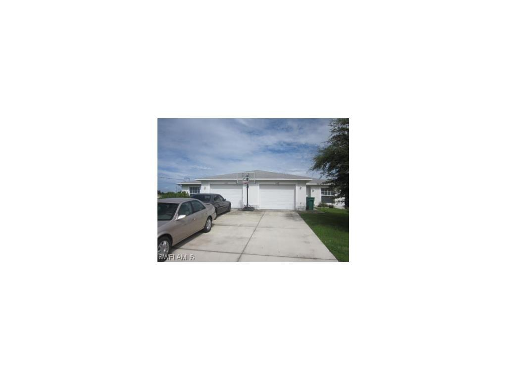 1524 Haviland Ave S, Lehigh Acres, FL 33973 (#216063403) :: Homes and Land Brokers, Inc