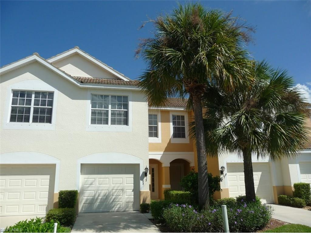 8431 Village Edge Cir #3, Fort Myers, FL 33919 (#216063414) :: Homes and Land Brokers, Inc
