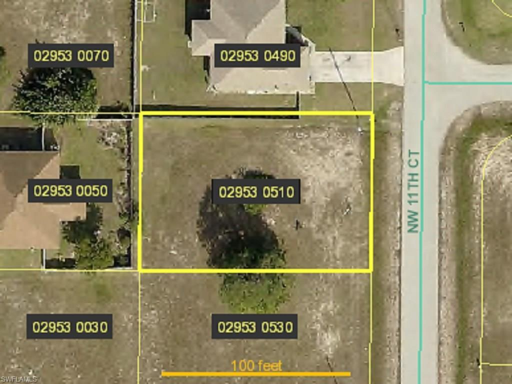 1908 NW 11th Ct, Cape Coral, FL 33993 (MLS #216063416) :: The New Home Spot, Inc.