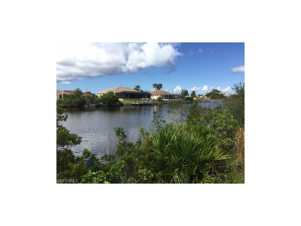 1212 NW 40th Pl, Cape Coral, FL 33993 (MLS #216063435) :: The New Home Spot, Inc.
