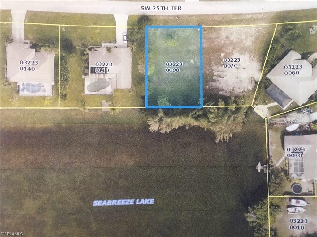 1312 SW 25th Ter, Cape Coral, FL 33914 (#216063473) :: Homes and Land Brokers, Inc