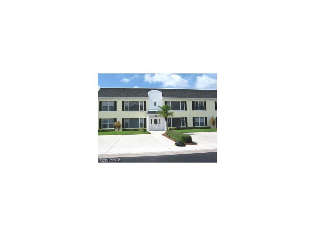 1304 S Brandywine Cir #4, Fort Myers, FL 33919 (#216063484) :: Homes and Land Brokers, Inc