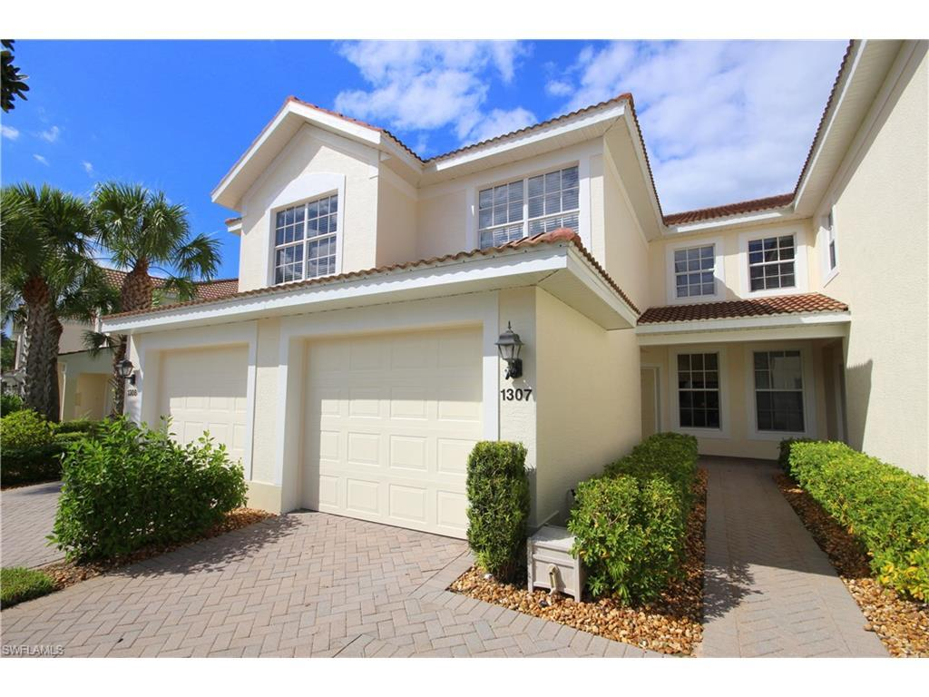 11011 Mill Creek Way #1307, Fort Myers, FL 33913 (MLS #216063517) :: The New Home Spot, Inc.