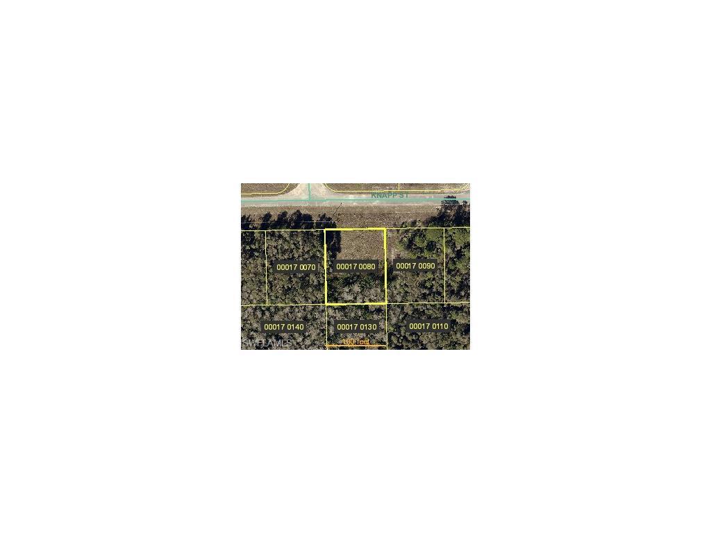 552 / 554 Knapp St, Lehigh Acres, FL 33974 (#216063590) :: Homes and Land Brokers, Inc