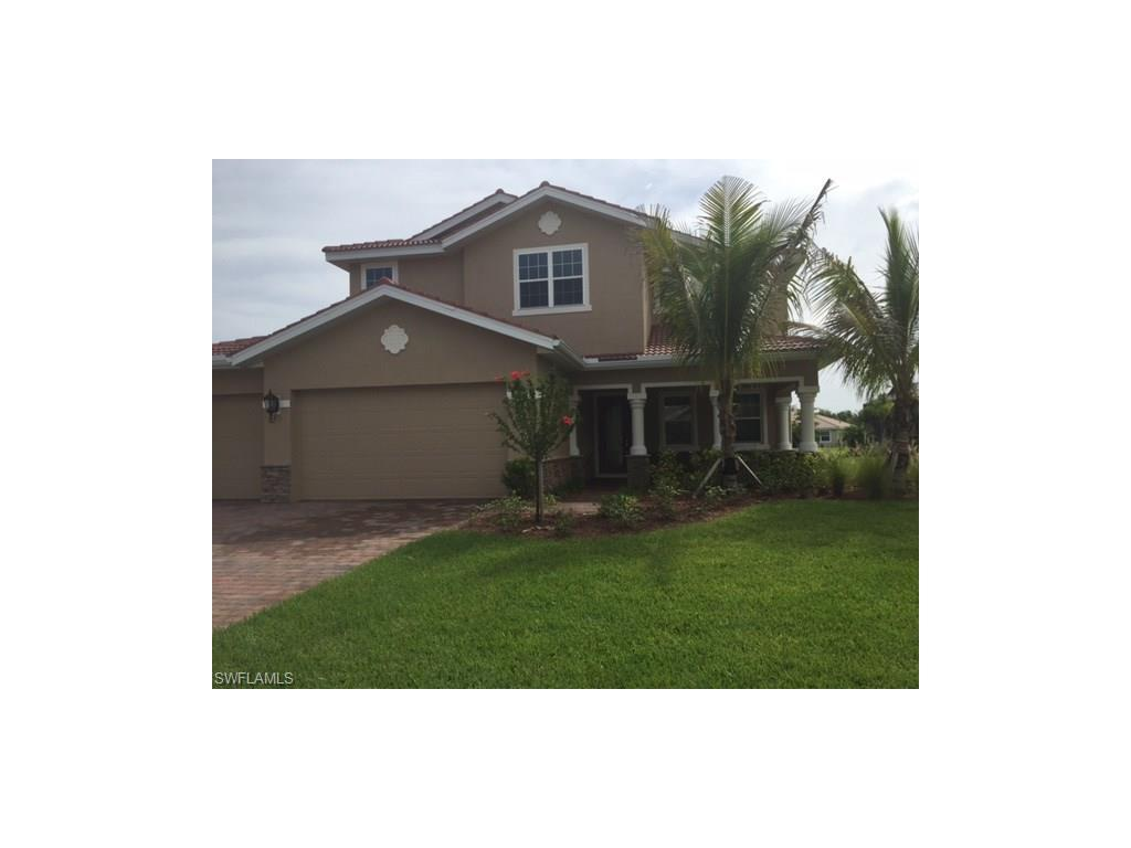 3061 Scarlet Oak Pl, North Fort Myers, FL 33903 (MLS #216063604) :: The New Home Spot, Inc.