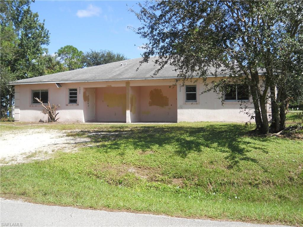 4920 24th St SW, Lehigh Acres, FL 33973 (MLS #216063621) :: The New Home Spot, Inc.