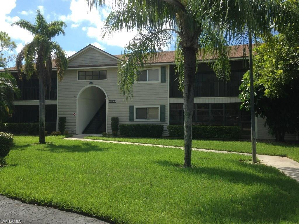 14860 Summerlin Woods Dr #5, Fort Myers, FL 33919 (#216063707) :: Homes and Land Brokers, Inc