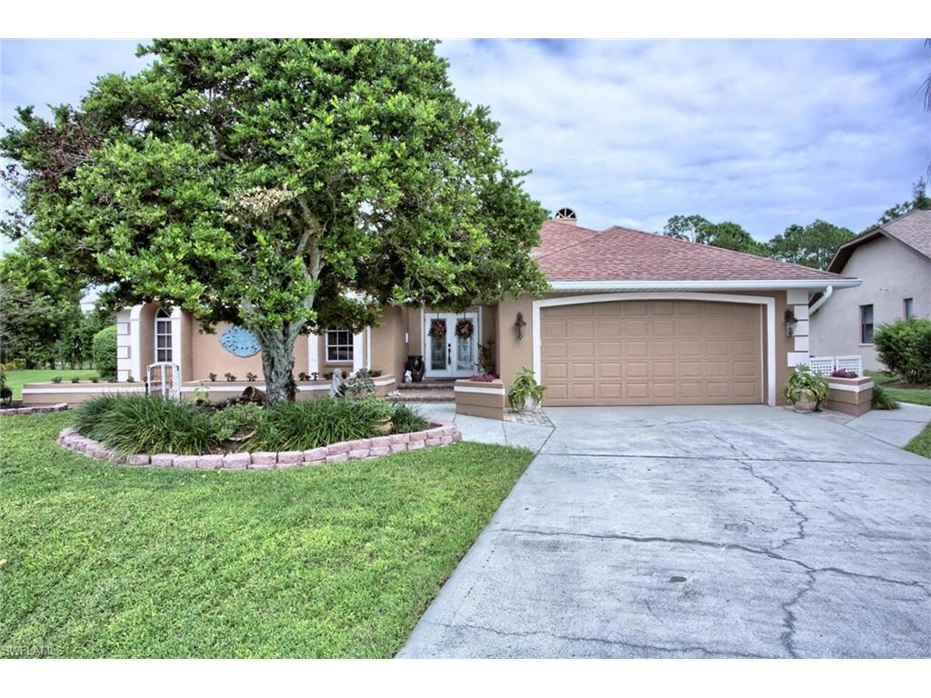 6537 Willow Lake Cir, Fort Myers, FL 33966 (MLS #216063793) :: The New Home Spot, Inc.