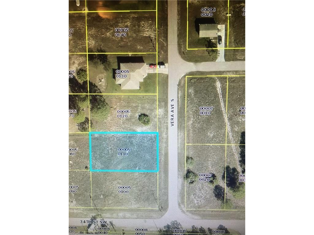 3304 Vera Ave S, Lehigh Acres, FL 33976 (#216063800) :: Homes and Land Brokers, Inc