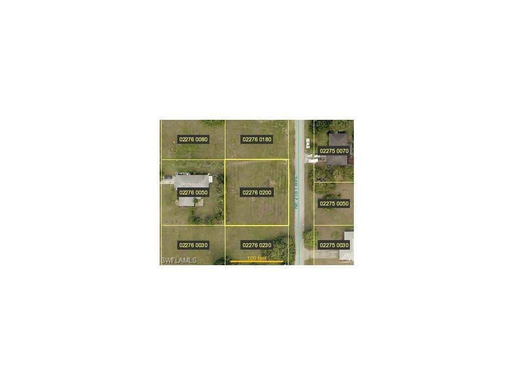 2612 NE 21st Ave, Cape Coral, FL 33909 (MLS #216063814) :: The New Home Spot, Inc.