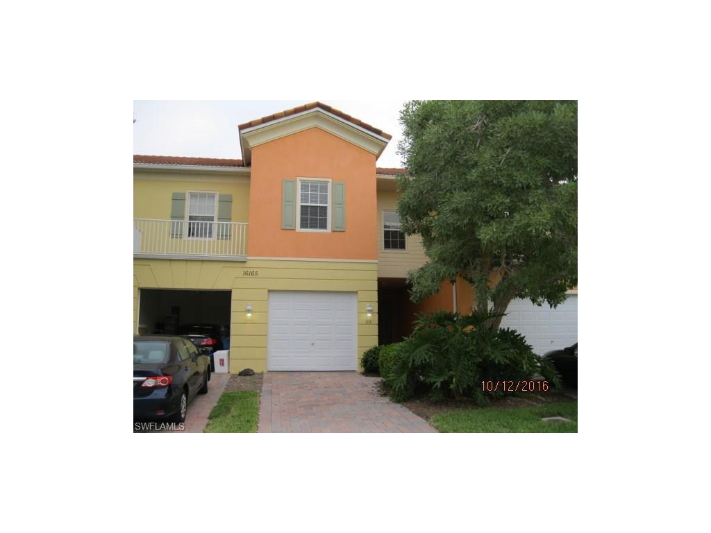 16165 Via Solera Cir #103, Fort Myers, FL 33908 (MLS #216063817) :: The New Home Spot, Inc.