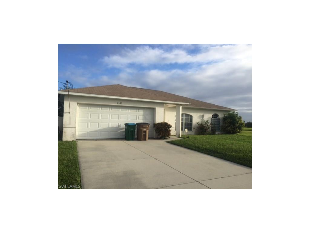 2605 Tropicana Pky W, Cape Coral, FL 33993 (MLS #216063838) :: The New Home Spot, Inc.