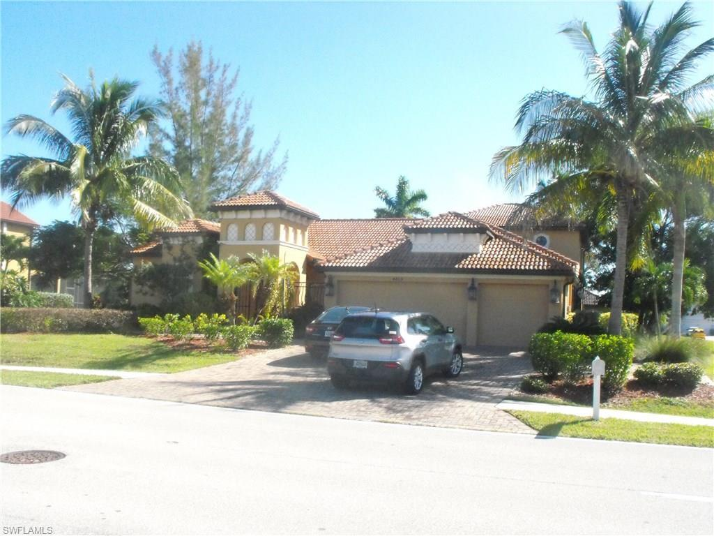 4409 Chiquita Blvd S, Cape Coral, FL 33914 (#216063848) :: Homes and Land Brokers, Inc