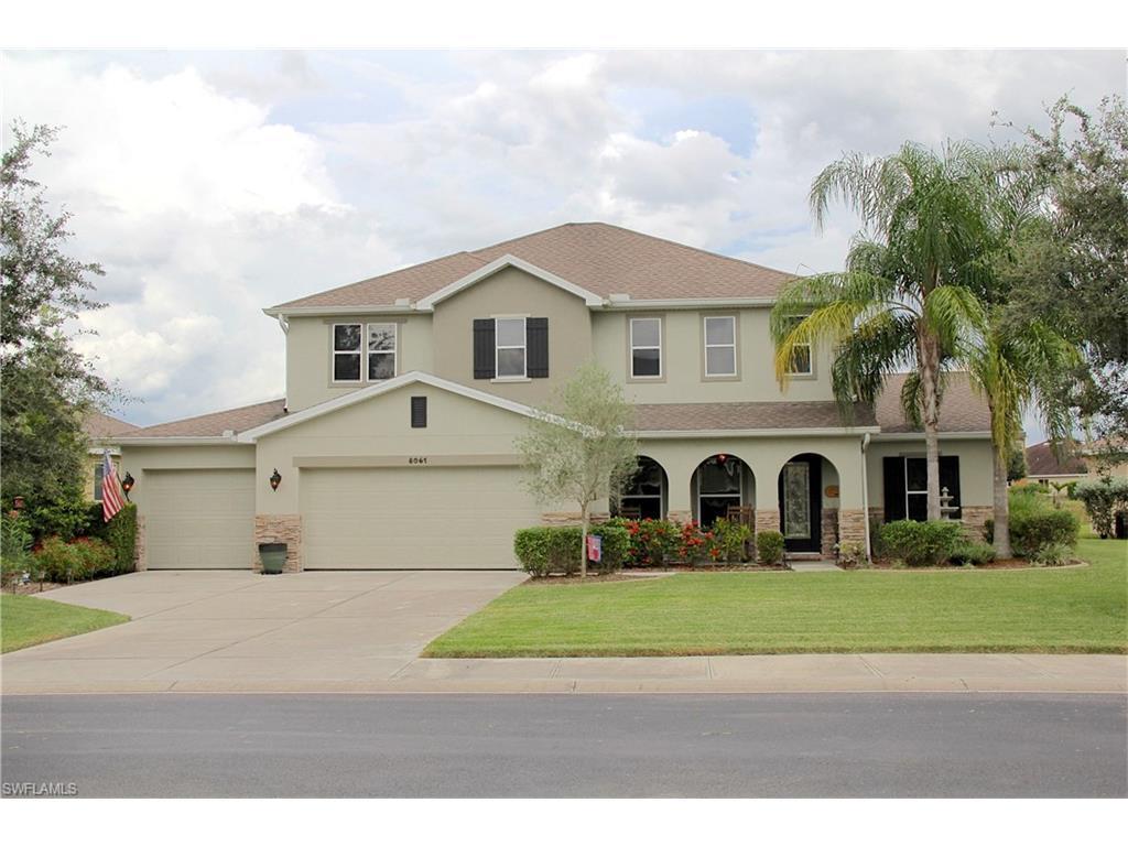 8061 Allamanda Ct, Lehigh Acres, FL 33972 (MLS #216063913) :: The New Home Spot, Inc.