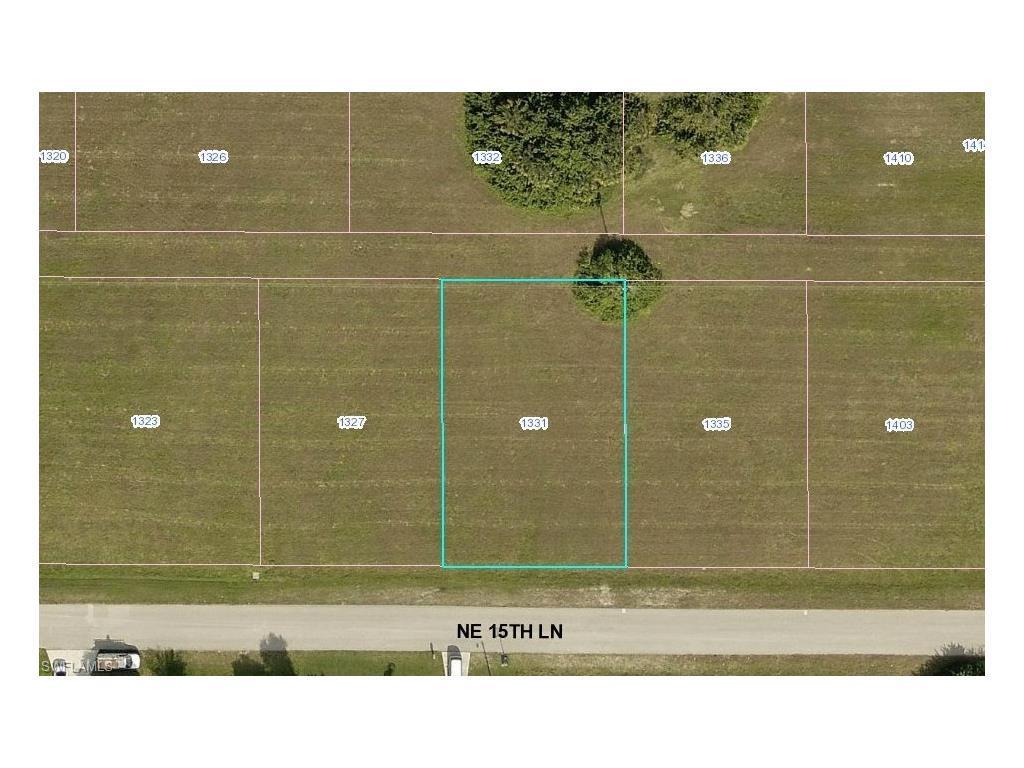 1331 NE 15th Ln, Cape Coral, FL 33909 (MLS #216063931) :: The New Home Spot, Inc.