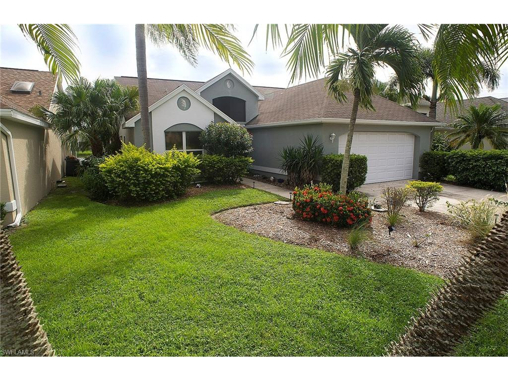 15225 Cricket Ln, Fort Myers, FL 33919 (MLS #216063946) :: The New Home Spot, Inc.