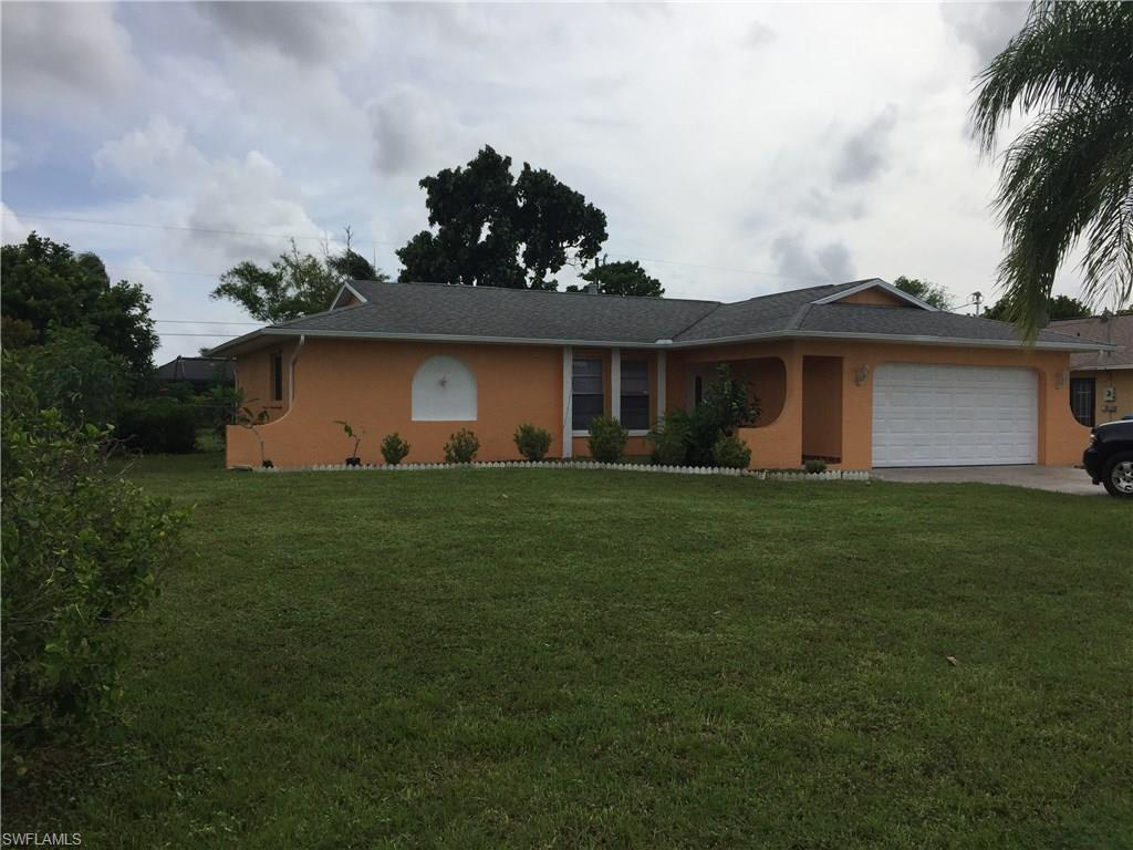 1202 SE 22nd Ter, Cape Coral, FL 33990 (MLS #216063975) :: The New Home Spot, Inc.