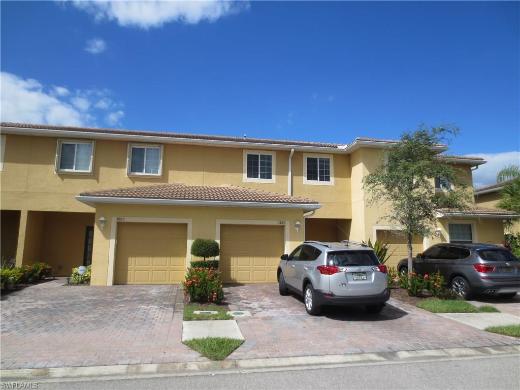 3885 Cherrybrook Loop, Fort Myers, FL 33966 (MLS #216064017) :: The New Home Spot, Inc.