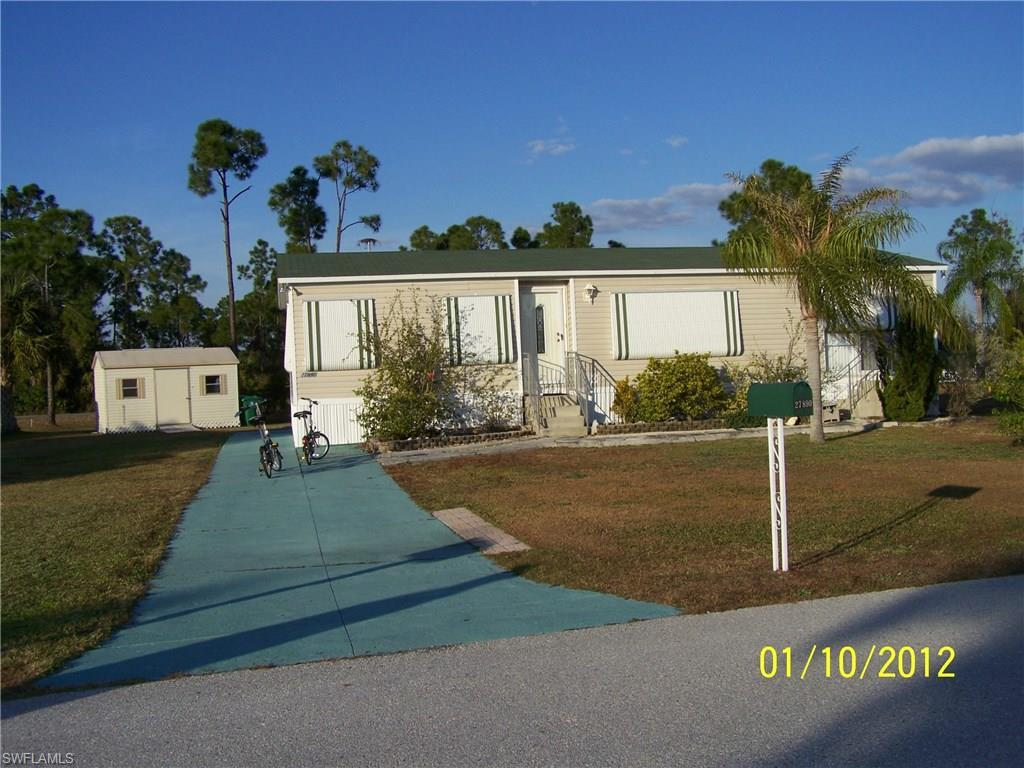 27890 Leatherwood Cir, Punta Gorda, FL 33950 (MLS #216064037) :: The New Home Spot, Inc.