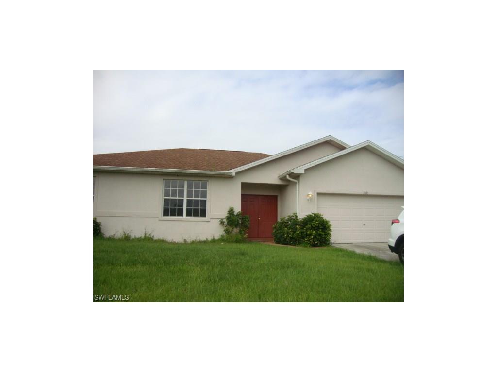 2610 5th St SW, Lehigh Acres, FL 33976 (MLS #216064049) :: The New Home Spot, Inc.