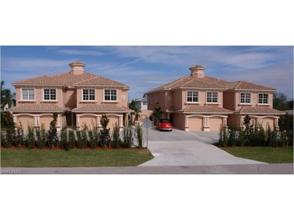 1319 SE 40th Ter #106, Cape Coral, FL 33904 (#216064072) :: Homes and Land Brokers, Inc