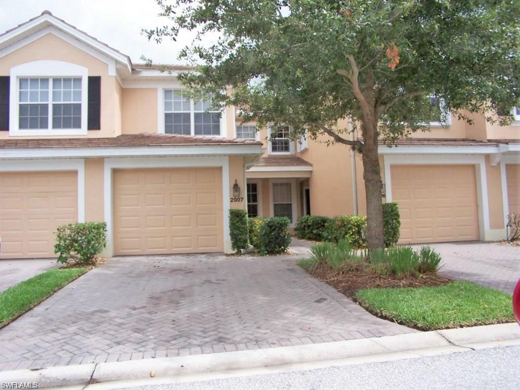 2620 Somerville Loop #2007, Cape Coral, FL 33991 (MLS #216064078) :: The New Home Spot, Inc.