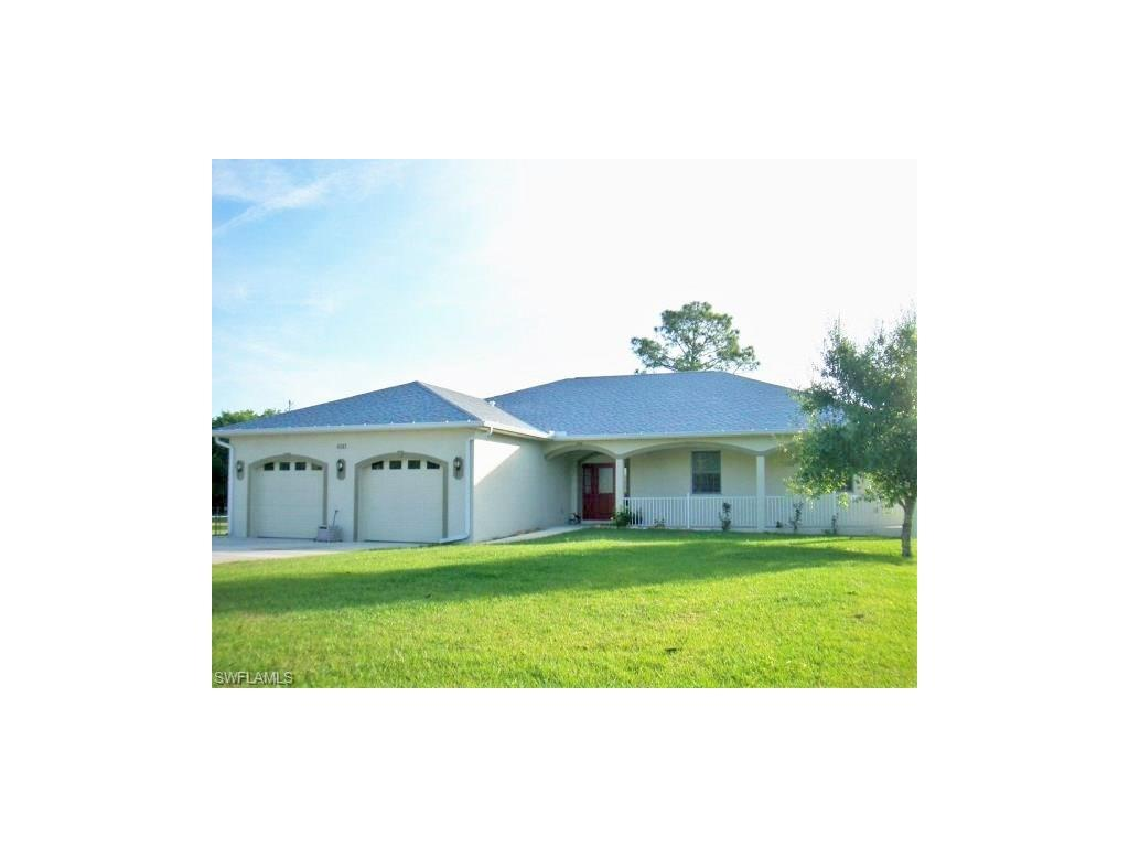 6181 Industry Ave, Fort Myers, FL 33905 (#216064080) :: Homes and Land Brokers, Inc