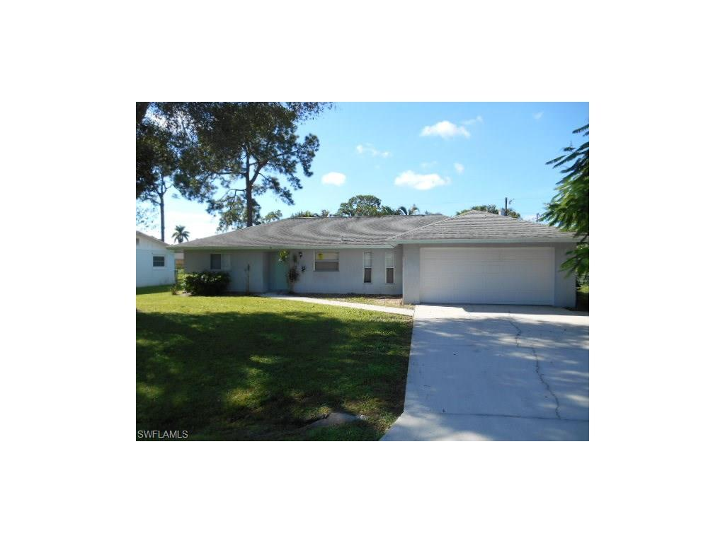 2414 Gorham Ave, Fort Myers, FL 33907 (#216064098) :: Homes and Land Brokers, Inc
