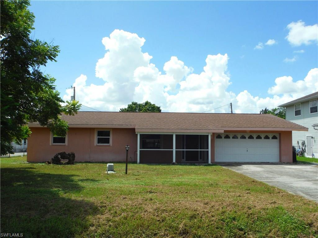 1273 Sabal Gardens Dr, North Fort Myers, FL 33903 (#216064117) :: Homes and Land Brokers, Inc