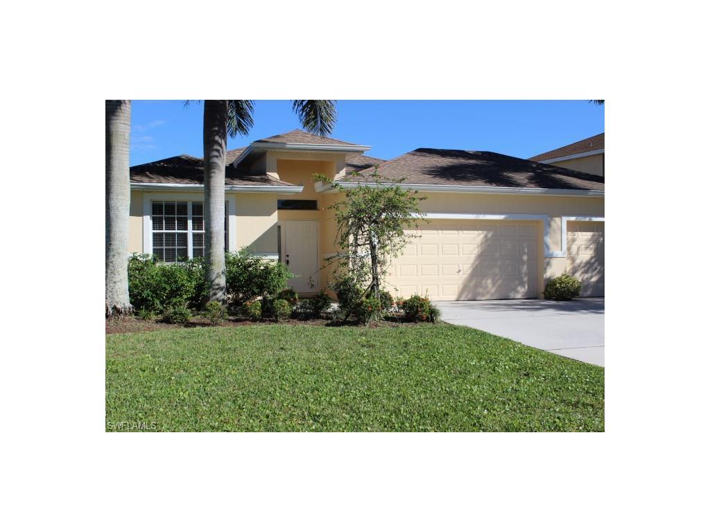 14041 Danpark Loop W, Fort Myers, FL 33912 (MLS #216064130) :: The New Home Spot, Inc.