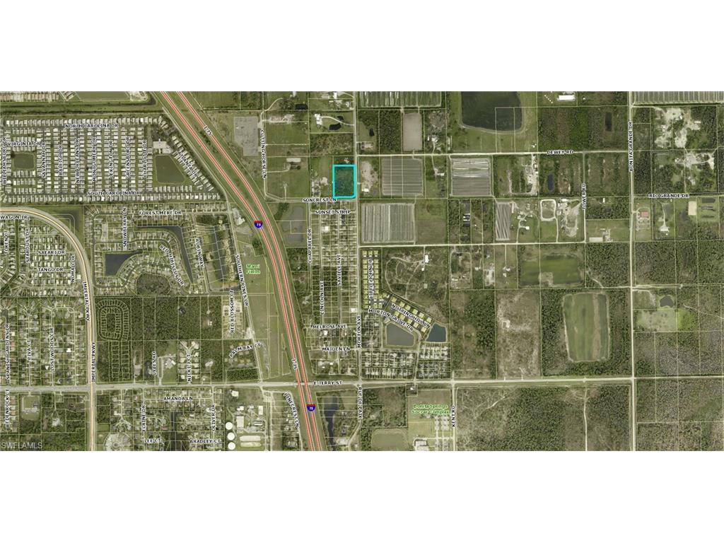 26450 Morton Ave, Bonita Springs, FL 34135 (#216064141) :: Homes and Land Brokers, Inc