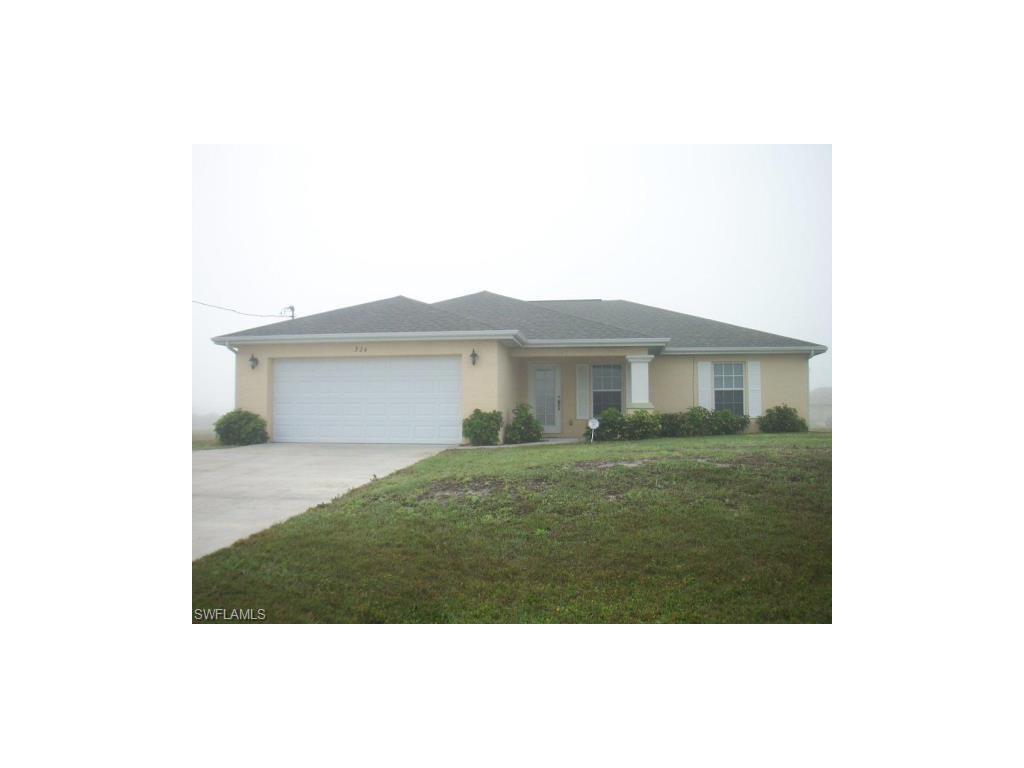 224 Diplomat Pky E, Cape Coral, FL 33909 (MLS #216064156) :: The New Home Spot, Inc.