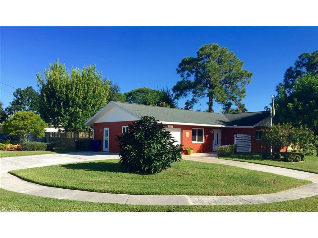 4459 Saint Clair Ave W, North Fort Myers, FL 33903 (MLS #216064200) :: The New Home Spot, Inc.