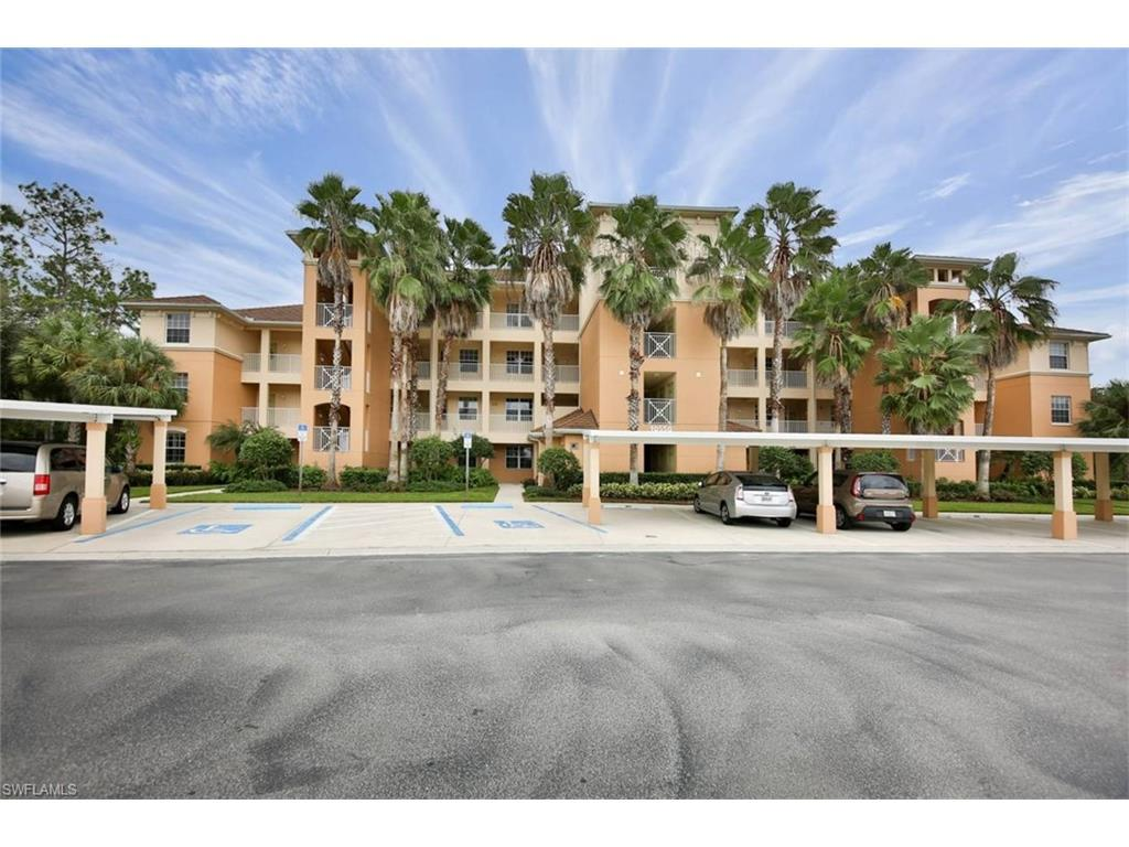 10550 Amiata Way #102, Fort Myers, FL 33913 (MLS #216064251) :: The New Home Spot, Inc.